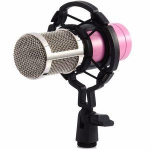 co nen chon mua mic phong thu gia re