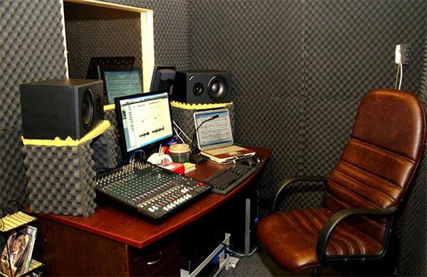 phong thu am pb studio hcm