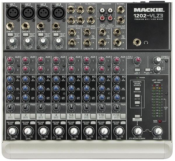 ban mixer