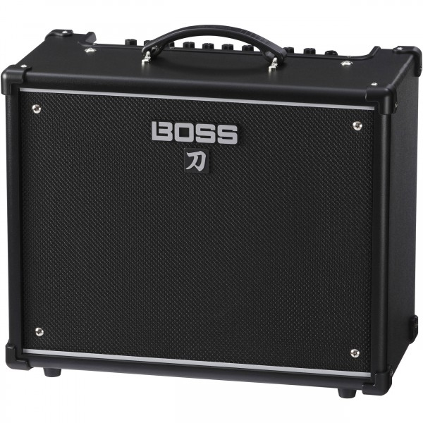 amplifier boss