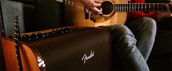 ban ampli guitar acoustic