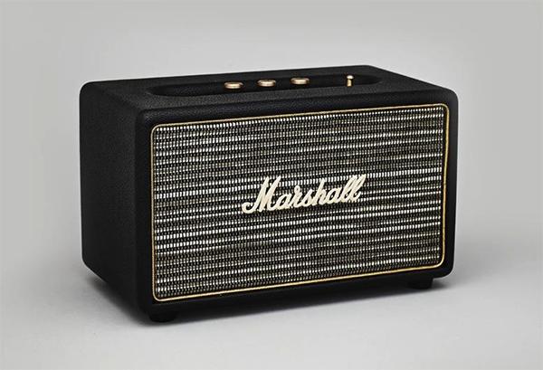 ban amplifier marshall