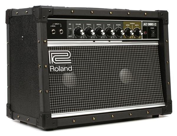 amplifier roland