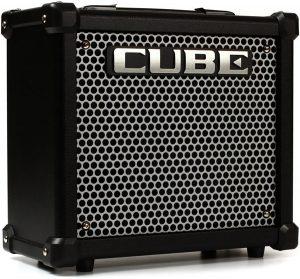san pham ampli roland cube 10gx