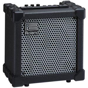 san pham ampli roland cube 15xl