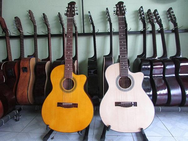 guitar o dau