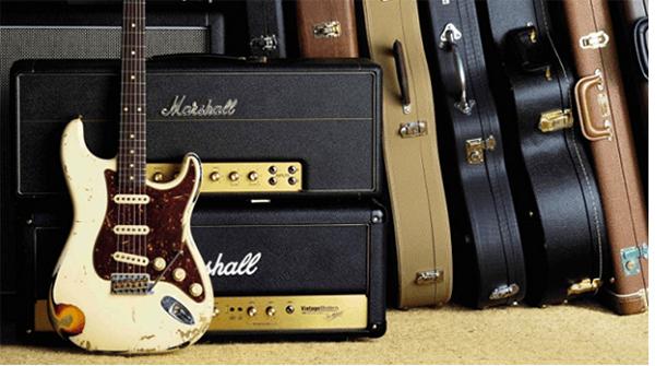 ampli guitar mini