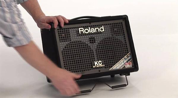 ampli keyboard roland