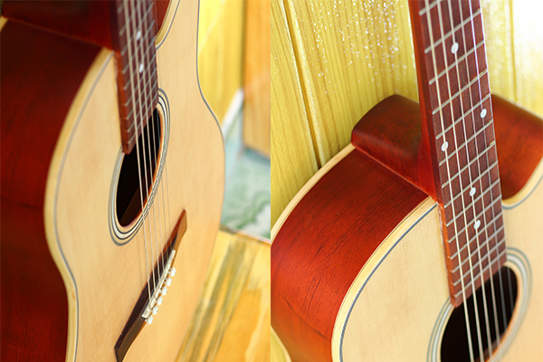 guitar co the duoc sua chua